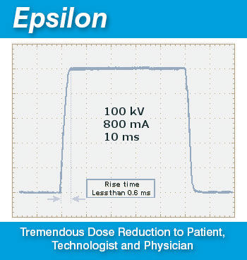 Epsilon Technology