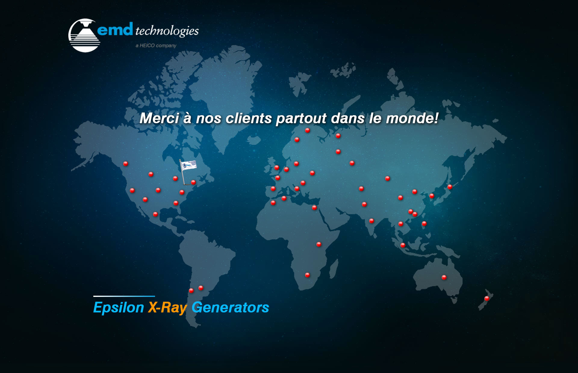 EMD Landing Page - French
