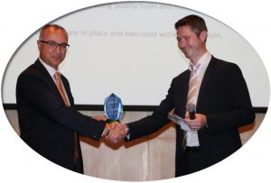 Quality Award from Phillips