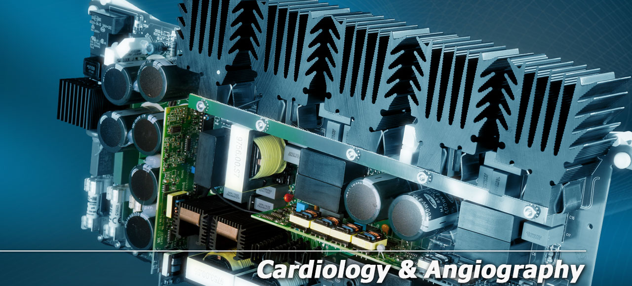 Cardiology & Angiography