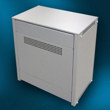 EMD Electrical Cabinet